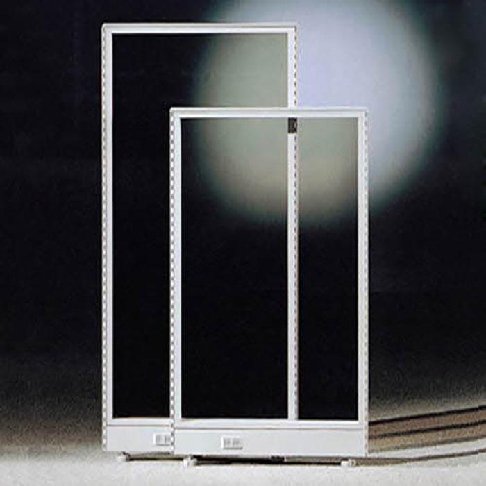 60T 알루미늄 올유리파티션 H1500(5T 강화유리)