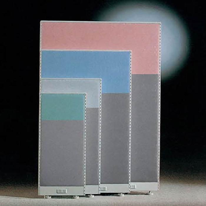 60T 알루미늄 투톤파티션(H1500)