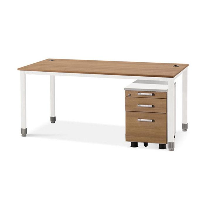 심플 책상/ 사무용 컴퓨터 테이블 사무실 학생 가구