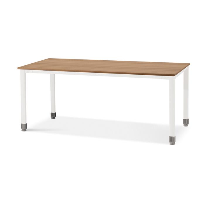 심플 사각회의용 테이블 (W1800)