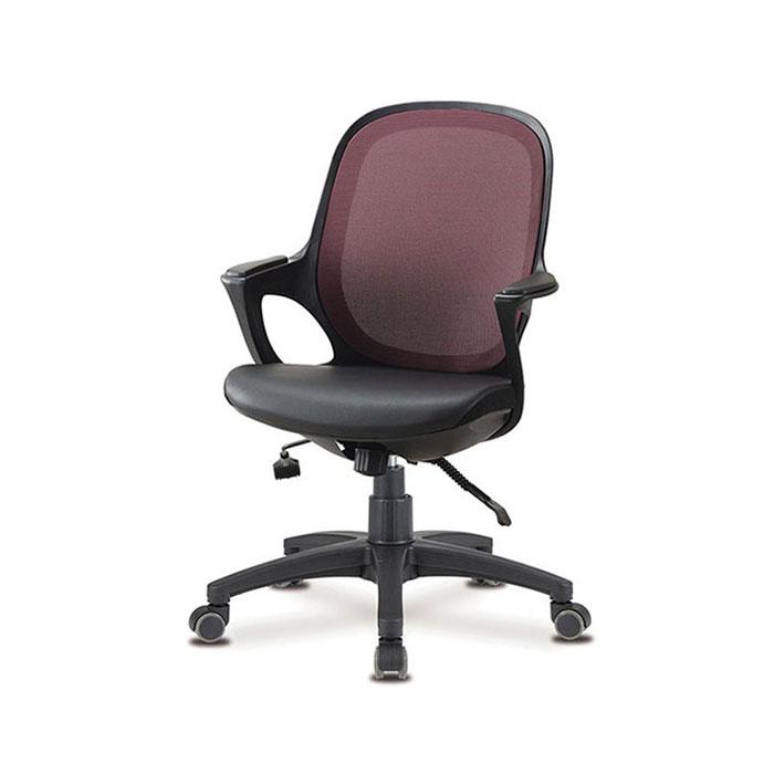 메쉬의자 AD 고인돌/공부 회의용 사무용 사무실 의자