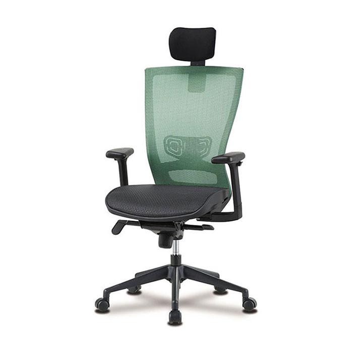 메쉬의자 AD 와프(올메쉬)/공부 회의용 사무용 의자