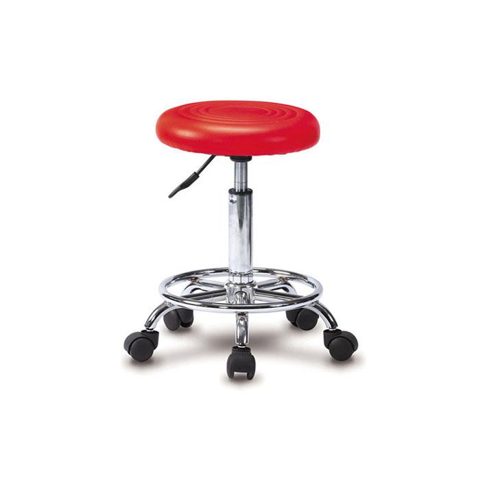 KI AD-007/높낮이 조절 보조 의자 간이 스툴 체어