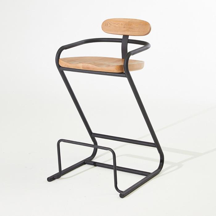 AHB-302 바텐 의자