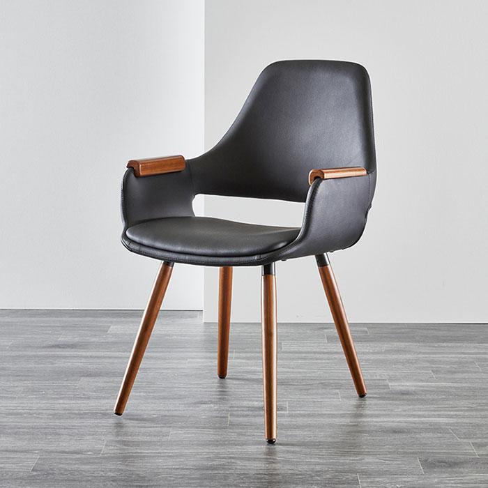 AHS-201 철재 의자