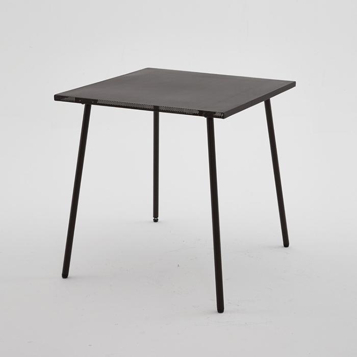 AHT-292/철재테이블 인테리어 카페 야외용 테이블
