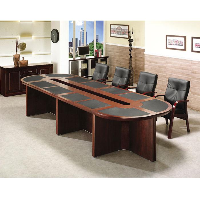 연결회의용테이블 AJD-035/중역용 회사 사무용 사무실