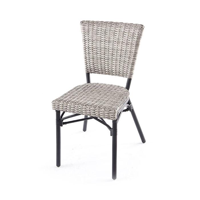 AK 빅토리/업소용 야외 식당 식탁 의자 라탄 체어
