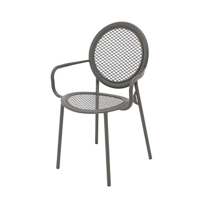 AK 쵸코망7호/업소용 식당 식탁 의자 야외용 체어