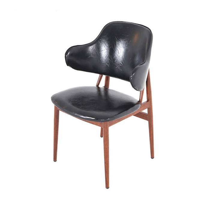 AK 피아트수인/업소용 식당 식탁 의자 철제 카페 체어