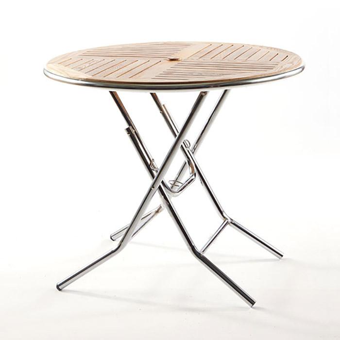 AK 접이식오크(850)/야외용 인테리어 업소용 테이블