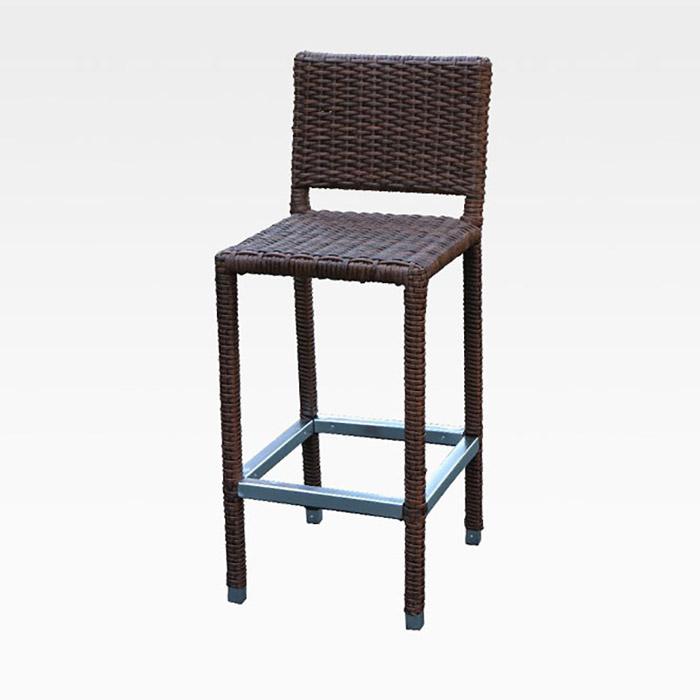 AKB 라탄빠/철재 빠텐 의자 카페 업소용 인테리어 BAR