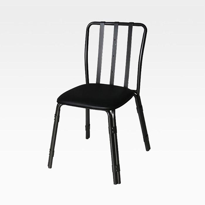 AKS 올리비아/철재 카페 의자