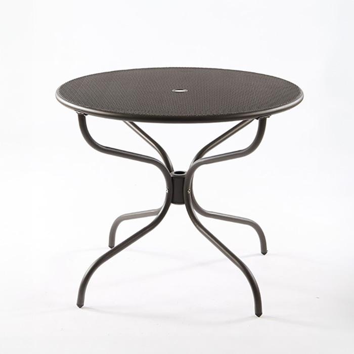 AK 초코망/야외용 인테리어 철재 업소용 테이블