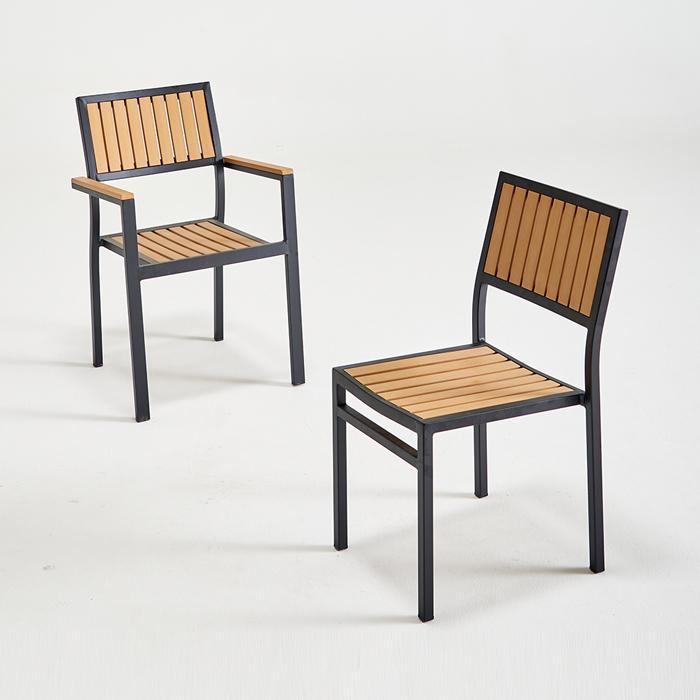 AMU-1630 수지목의자