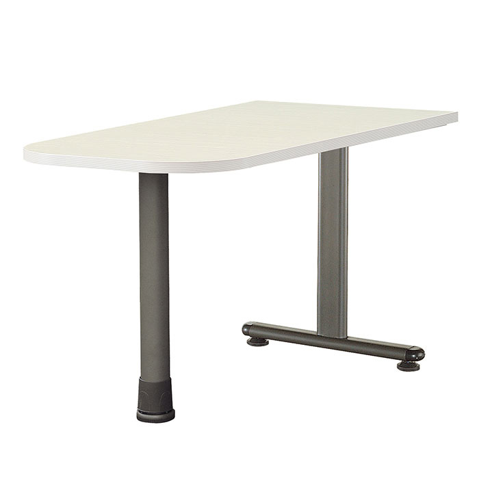 FU U형 보조책상 Puzzle(B형)/보조 테이블 사무용