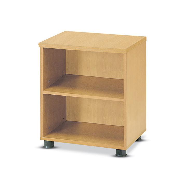 FU 2단 오픈장/보조 테이블 수납 사무용 사무실