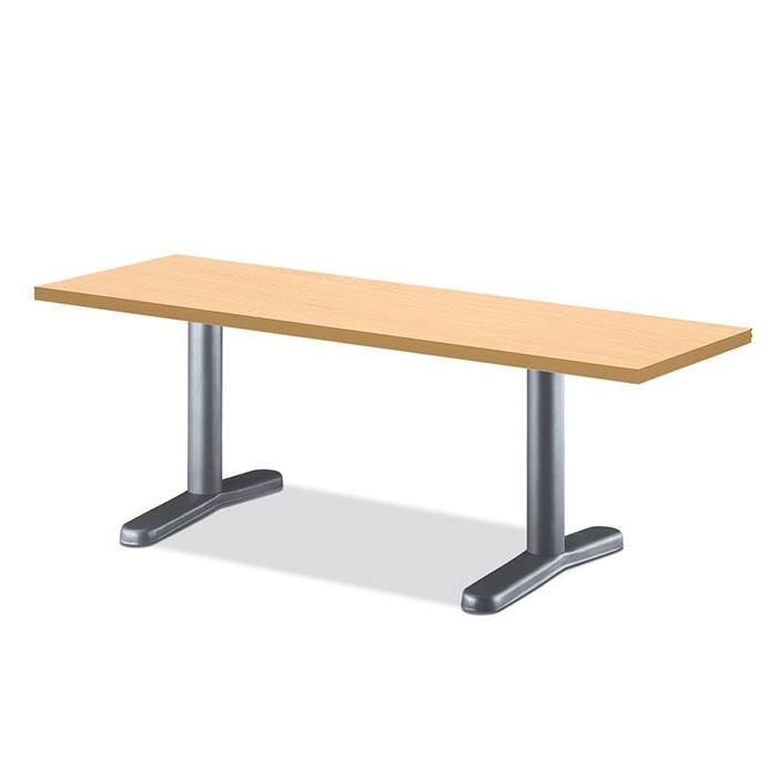 FU 콘퍼런스 회의용테이블(상판28T/오리발)/사무용