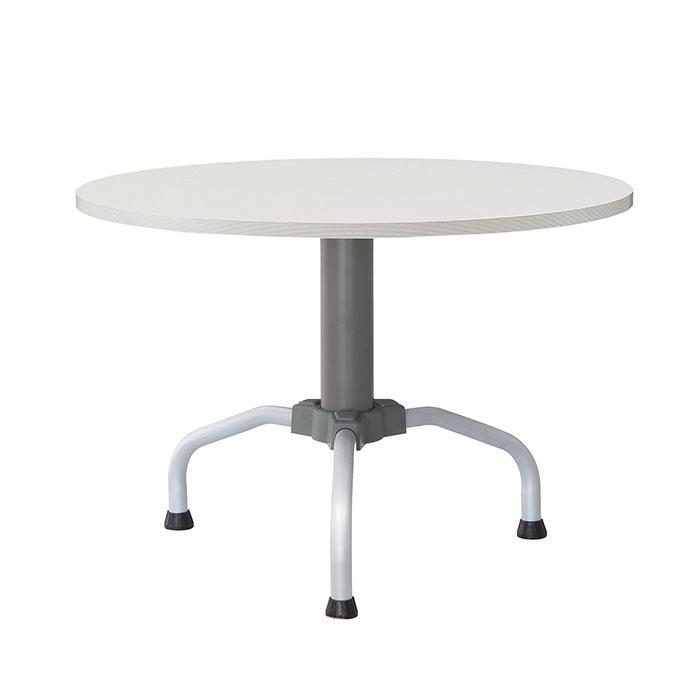 FU 콘퍼런스 삼각테이블/회의용 사무용 원형 책상