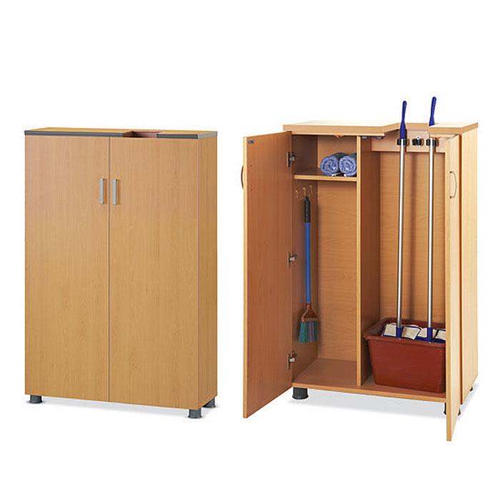 FU 청소도구함(소)/다목적 청소 도구 정리 사무용