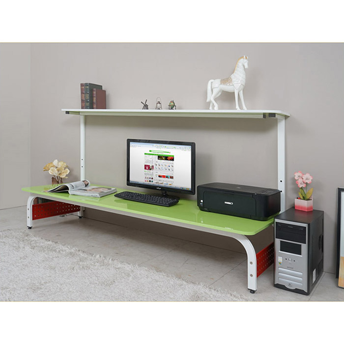 알파 좌식 선반 책상/좌식용 컴퓨터 가정용 학생 가구
