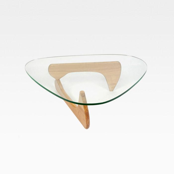 BET-173 유리 테이블