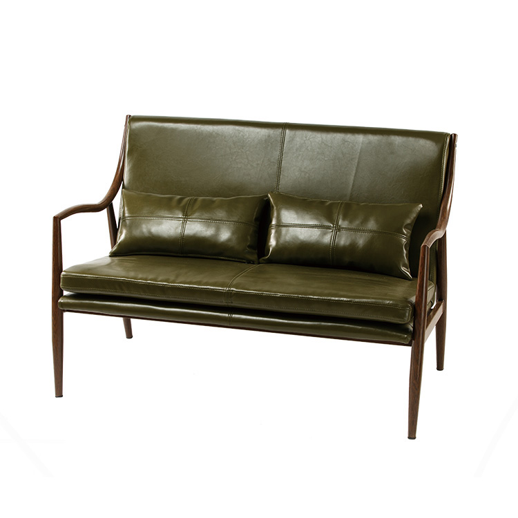 CE-260/2인용 인테리어 소파 의자 디자인 쇼파 체어