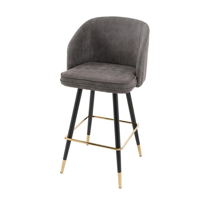 CEB-964 철재 빠텐 의자
