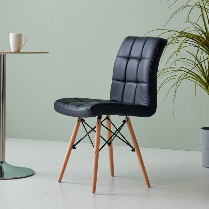CEW-658 PU방석 의자