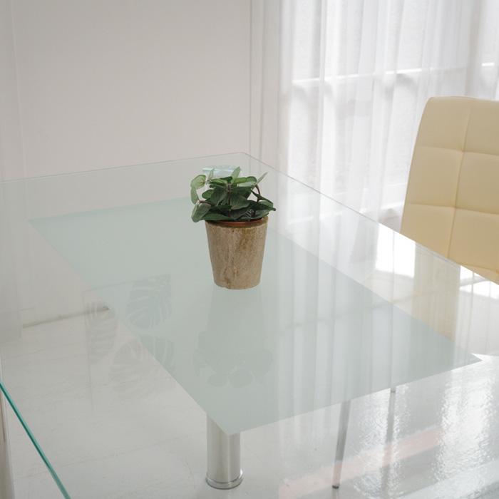 CET-16 강화유리 테이블
