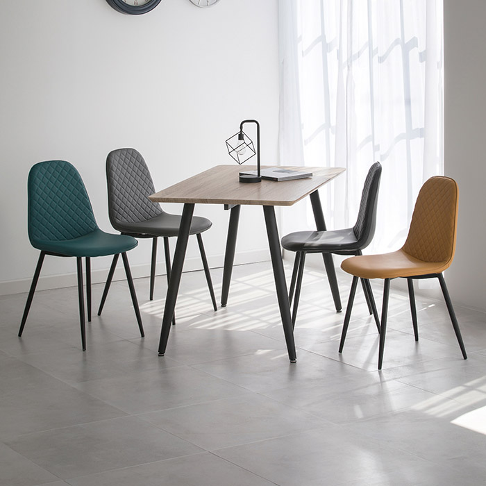 CET-62 목재 테이블