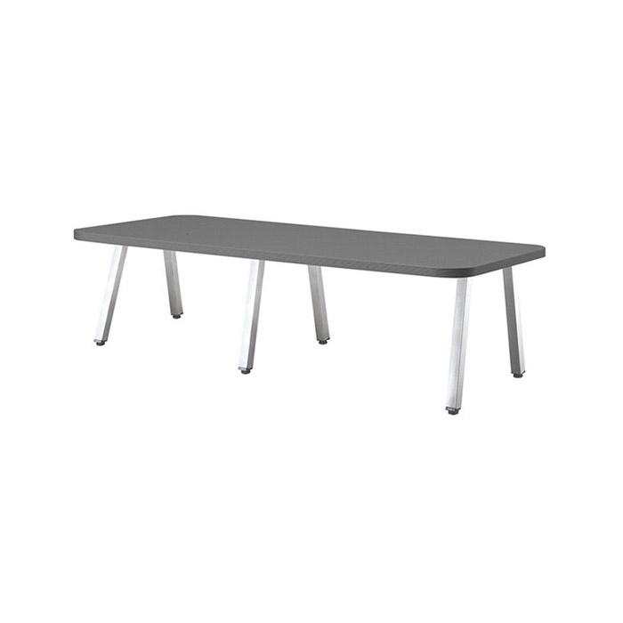 DF 28T 회의용 테이블 말굽다리 W1800/2400
