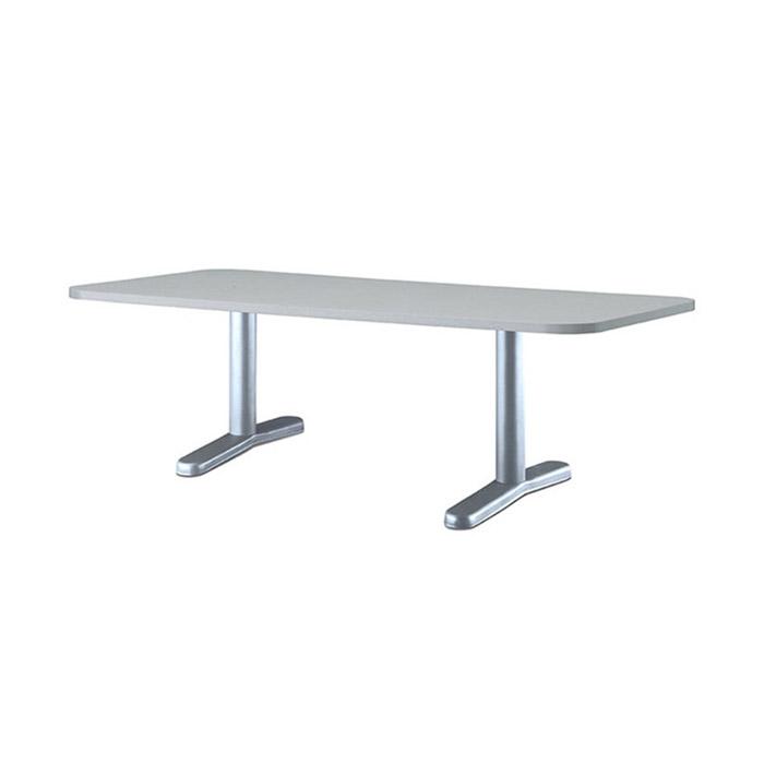 DF 28T 회의용 테이블 오리발 W1800