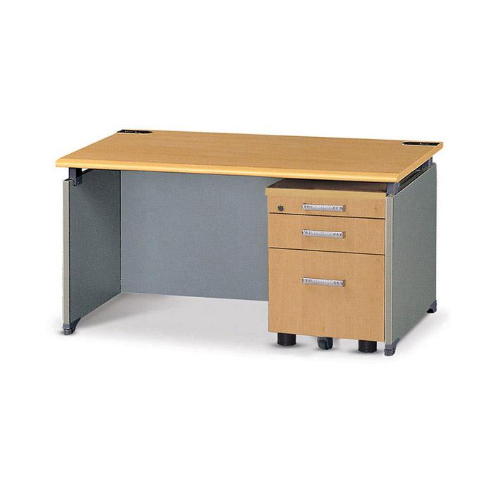 TOP 책상(수입)/컴퓨터 일자 탑형 사무실 사무용 가구
