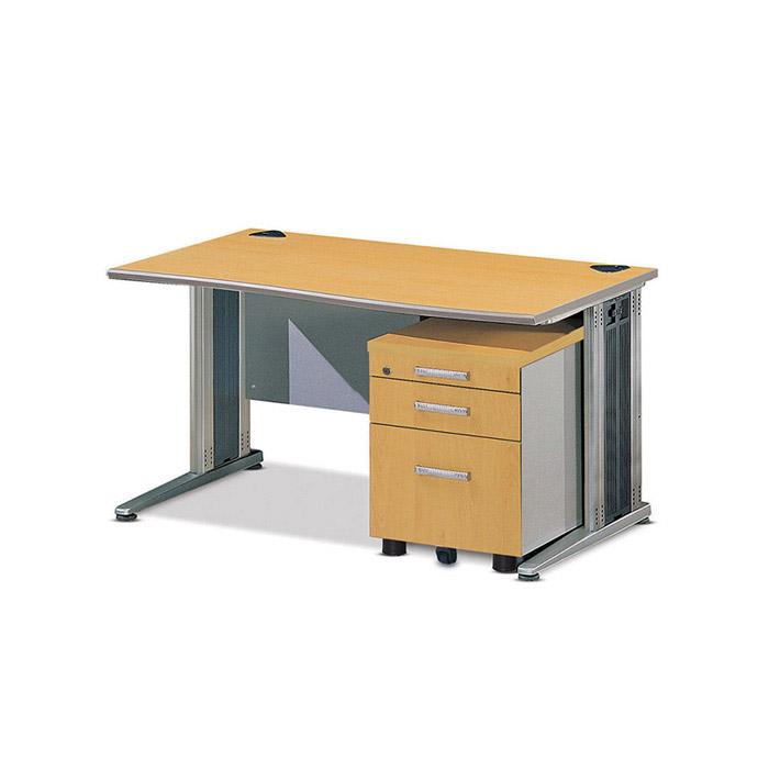 TOP 일자형 책상/사무용 컴퓨터 테이블 사무실 학생