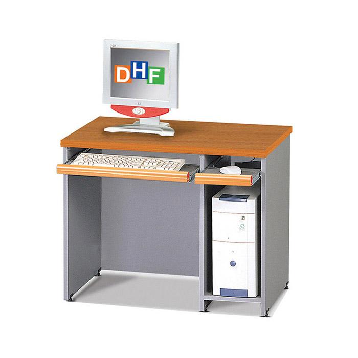 컴퓨터책상/PC방용 보조 책상 테이블 사무용 가구
