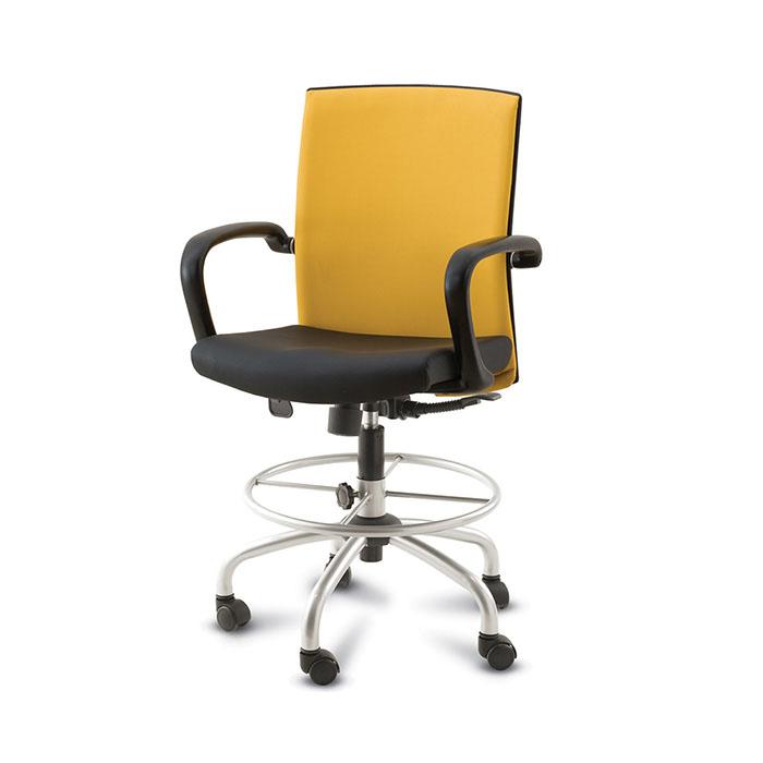 CB-1120R/진찰용 작업용 다용도 환의자 제도용 의자