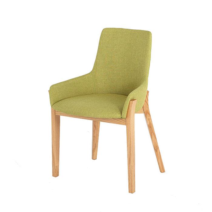 CLW-03/인테리어 식탁 의자 카페 디자인 원목 체어