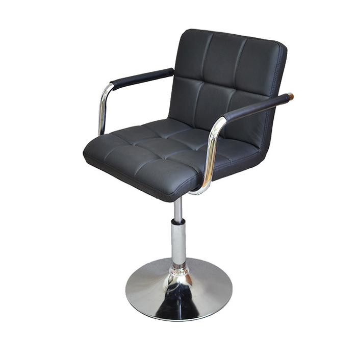 CLB-05/높낮이 조절 보조 의자 원반형 높은 체어