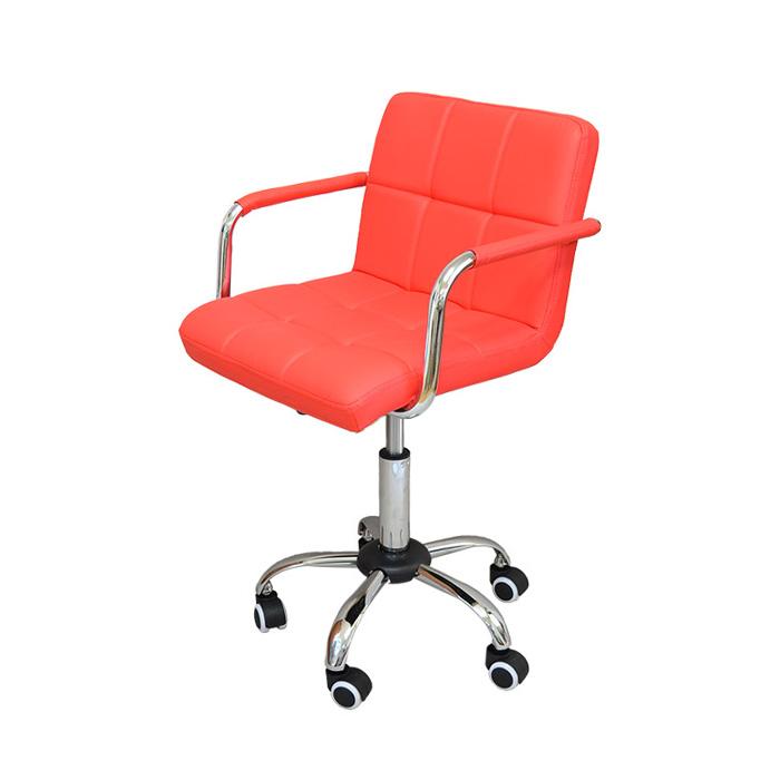 CLB-04/높낮이 조절 보조 의자 이동형 바퀴 체어