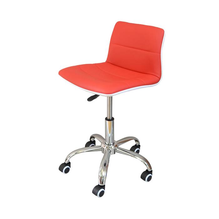 CLB-02/높낮이 조절 보조 의자 원반형 이동형 체어