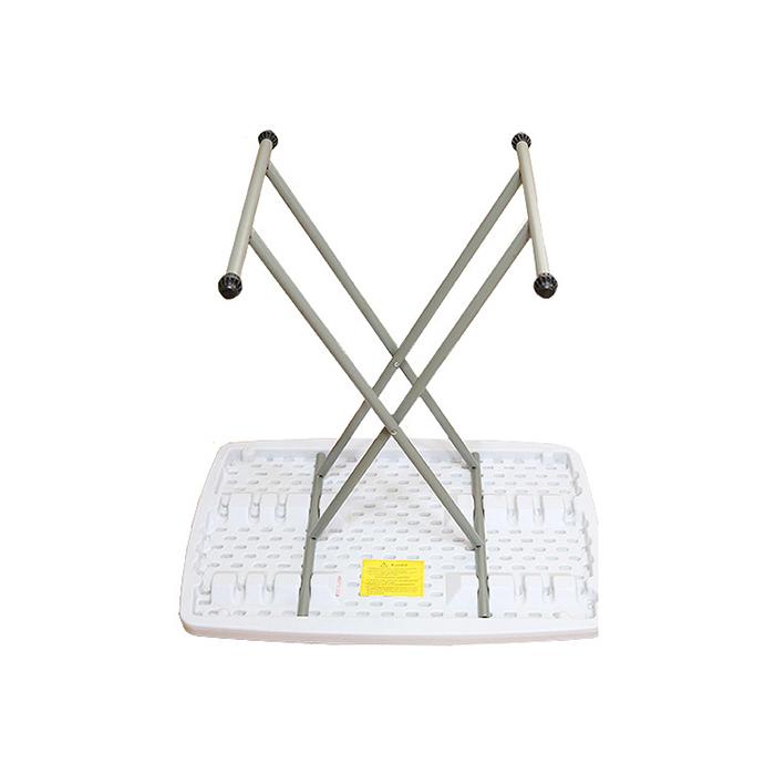 CLT-02/브로몰딩 테이블 행사용 야외용 접이식