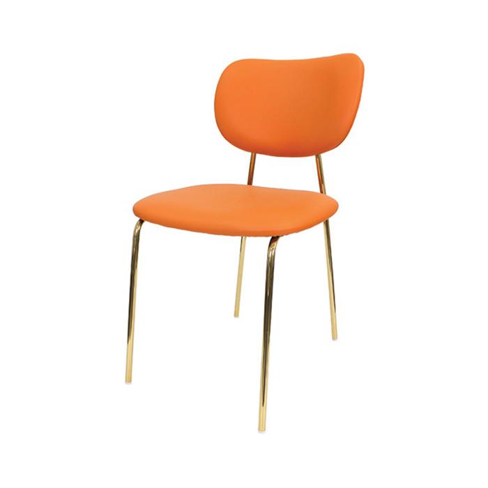 CLG-10/인테리어 카페 식탁 의자 골드 디자인 체어