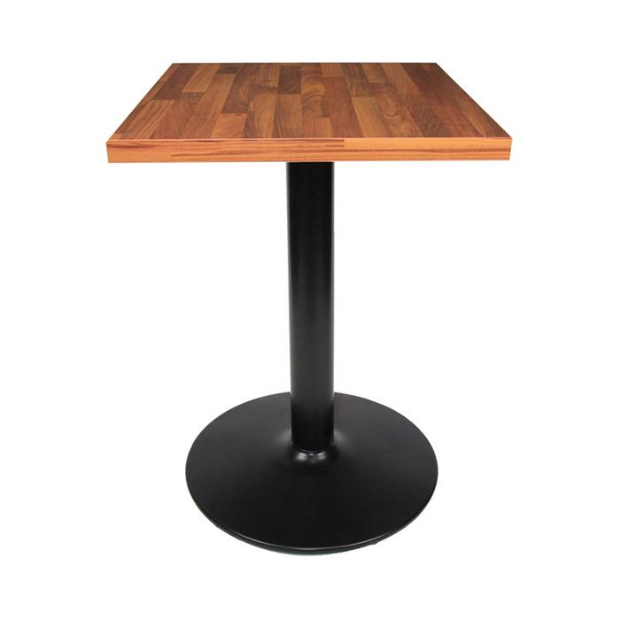 CLT-17/식당 테이블 업소용 사각테이블 카페