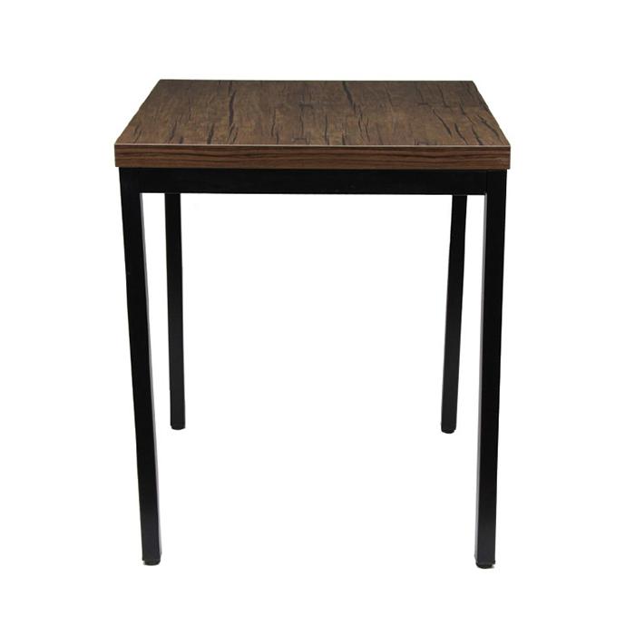 CLT-18/식당 테이블 업소용 사각테이블 카페