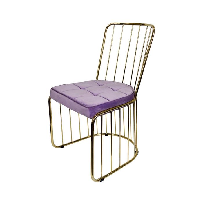 CLG-06/인테리어 카페 식탁 의자 골드 디자인 체어