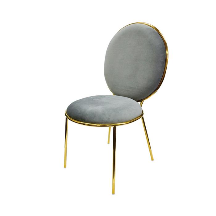 CLG-01/인테리어 카페 식탁 의자 골드 디자인 체어