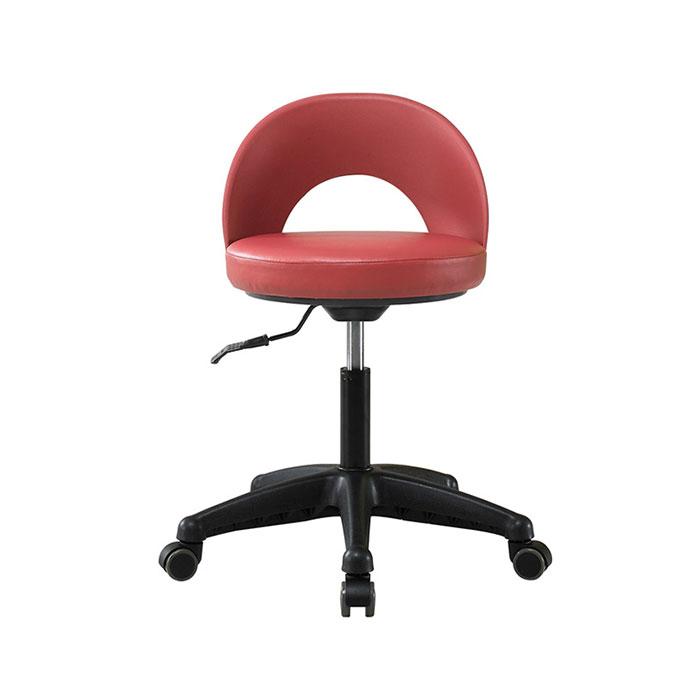 진찰용의자 CO 드럼 회전의자(이동형/고정형)