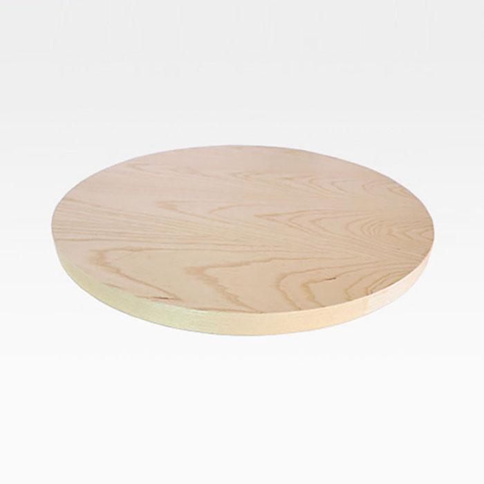 CRT-041 무늬목 테이블상판