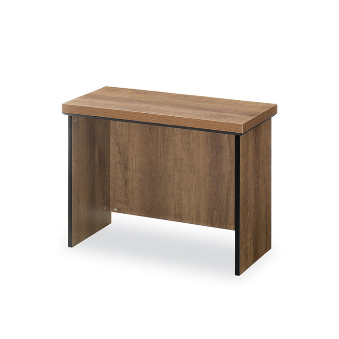 DE 미니 사이드책상/중역용 사무용 수납 보조테이블